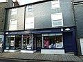 Cliffe High Street- Spectrum Eye Care - geograph.org.uk - 2704715.jpg