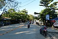 Clock tower, main road and central market 24.jpg