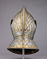 Close Helmet from a Garniture Made for a Member of the d'Avalos Family MET 29.153.3 005AA2015.jpg