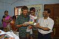 Clothing Distribution - Social Care Home - Nisana Foundation - Janasiksha Prochar Kendra - Baganda - Hooghly 2014-09-28 8396.JPG
