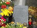 Cmentarz czerniakowski tadeusz fronczak grób.JPG