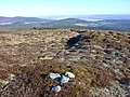 Cnoc nan Each summit - geograph.org.uk - 688594.jpg