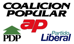 Andalusian regional election, 1986 - AP–PDP–PL
