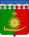 Coat of Arms of Arti (Sverdlovsk oblast).png