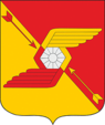 Coat of Arms of Bologoe (Tver oblast).png