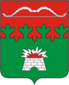 Coat of Arms of Spirovo rayon (Tver oblast).png