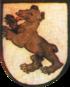 Версия герба в 1492 году