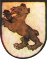 Coat of arms of Berlin 1492.png
