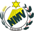 Coat of arms of Nova Monte Verde MT.png