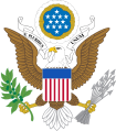 Coat of arms of the United States of America.svg
