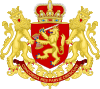Coat of arms of the republic of the united Netherlands (after 1665).svg
