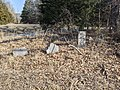 Cohran Cemetery, Midway Area, Boone County, Missouri USA.jpg