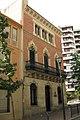 Col·legi Airina (antiga casa Puigarnau), c. Nord 67.jpg