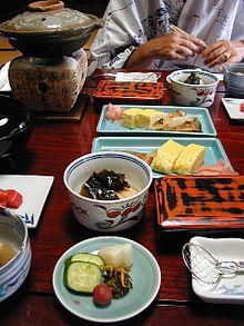 Asa gohan, la colazione tradizionale giapponese