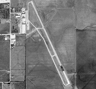 Coleman Municipal Airport airport in Texas, United States of America