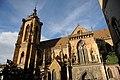 Collégiale Saint Martin - Colmar.jpg