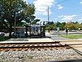College Park MARC station College Park Station (42645131440).jpg