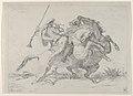 Collision of Moorish Horsemen MET DP851166.jpg