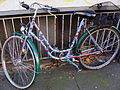 Cologne decorated bicycle622.JPG