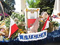 Columbus Day Italian Heritage Parade in SF North Beach 2011 09.jpg