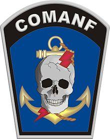 Batalhão de Operações Especiais de Fuzileiros Navais – Wikipédia 4a5a500fb1c
