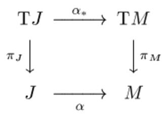 Integral curve - Image: Comm Diag T Jto TM