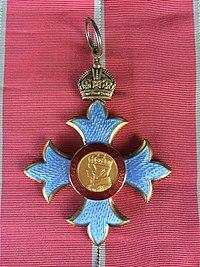 Order of the British Empire  Wikipedia
