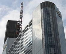 Commerzbank Wikipedia