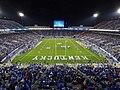 Commonwealth Stadium of Kentucky - Kentucky Wildcats v.s. Georgia Bulldogs - SEC football, October 2012 (2012-10-20 by Navin75).jpg