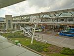 Comodoro Arturo Merino Benítez International Airport-CTJ-IMG 6744.jpg