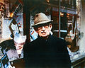 Composer Tommie Connor in New York City ca 1980.jpg