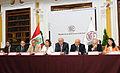 Conferencia de prensa Canciller Rivas y equipo jurídico que nos representó ante la Corte Internacional de Justicia de La Haya (12226434136).jpg