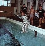 Conrad participates in water survival school.jpg