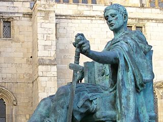 Religious policies of Constantine the Great