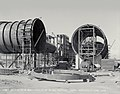 Construction of the 16ft (high speed) Wind Tunnel.jpg