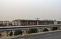 Construction site of Huairounan Railway Station (20180414181604).jpg