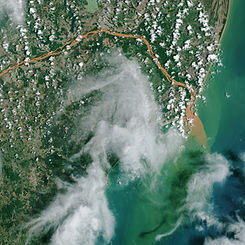 Contaminated Rio Doce Water Flows into the Atlantic - NASA.jpg
