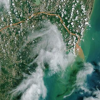 Bento Rodrigues dam disaster