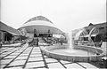 Convention Centre complex - Science City - Calcutta 1996-September 041.JPG