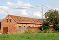Converted barn in School Lane, Hunningham - geograph.org.uk - 1480901.jpg
