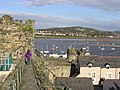 Conwy Town Walls - geograph.org.uk - 725863.jpg