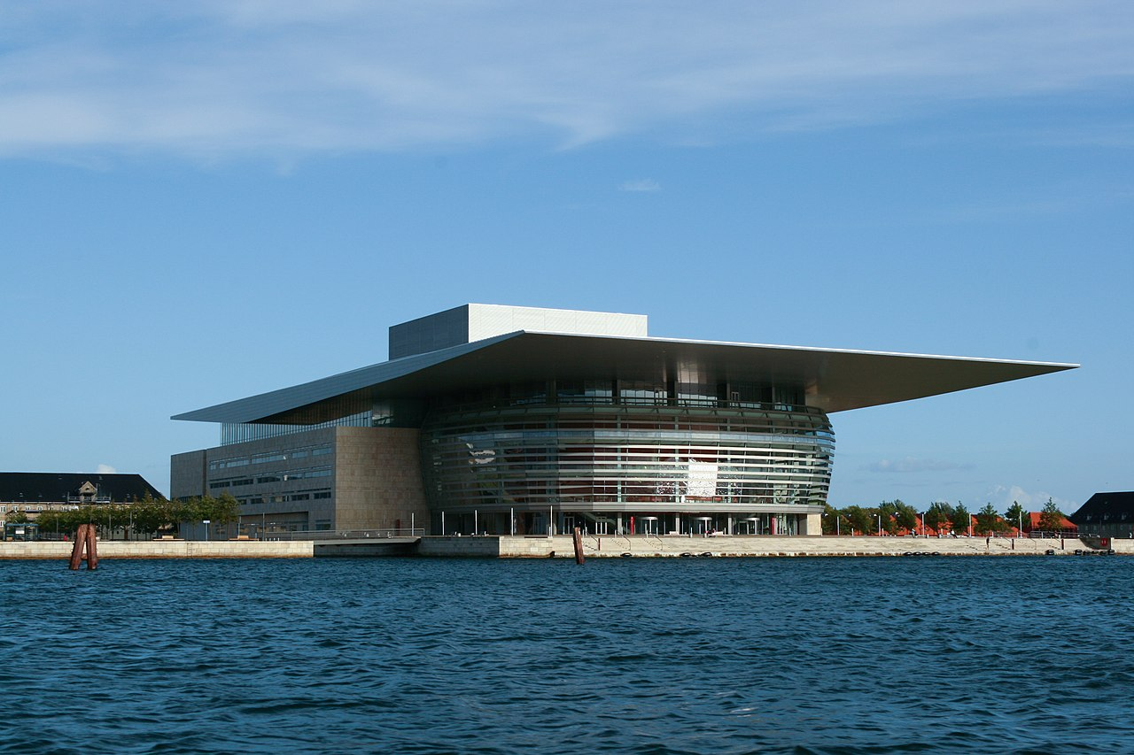 società che risale Università Aarhus