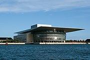 Copenhagen Opera House 2