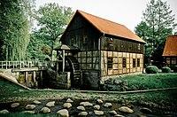 Wassermühle