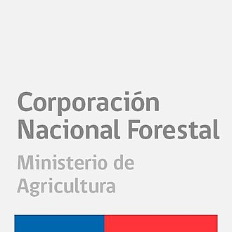 National Forest Corporation (Chile) - Image: Corporación Nacional Forestal