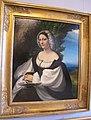 Correggio, ritratto di dama 01.JPG