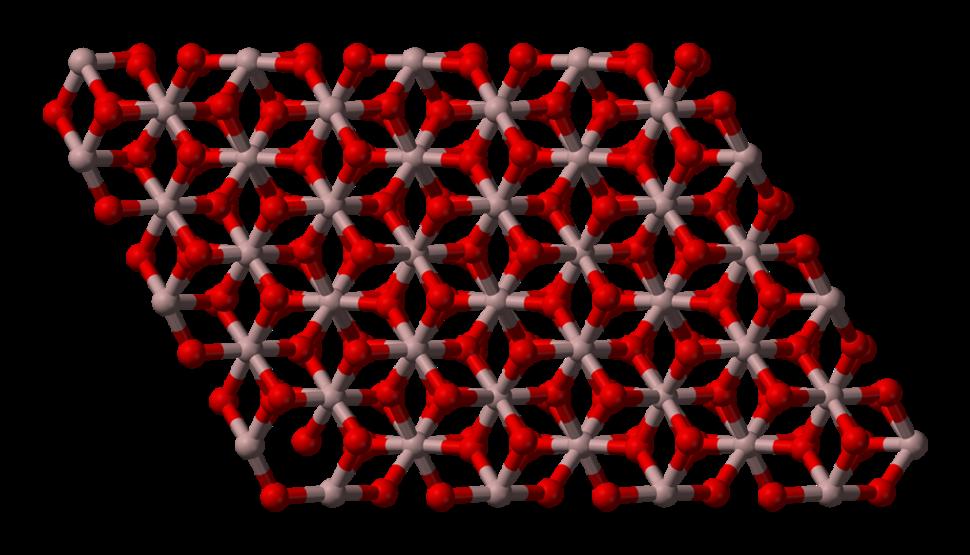 Corundum-3D-balls