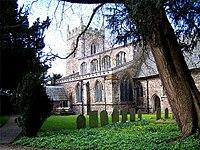 Cossington parish church 2006-04-14 019web.jpg