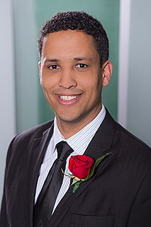 Matthew Green (Canadian politician) Canadian politician