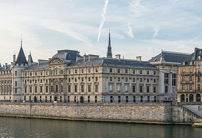 Cour de cassation (France) — Wikipédia
